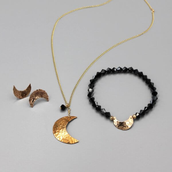 Crescent Moon Collection