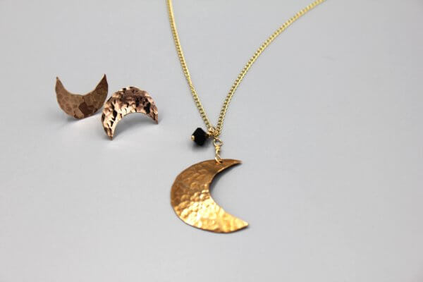 Crescent Moon Collection by MK Designs
