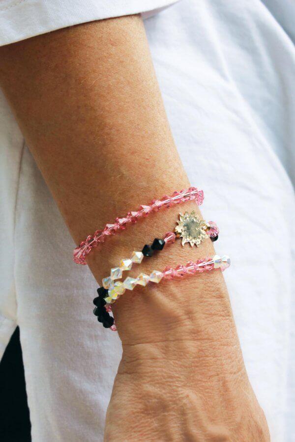 Celestial Swarovski Bracelets