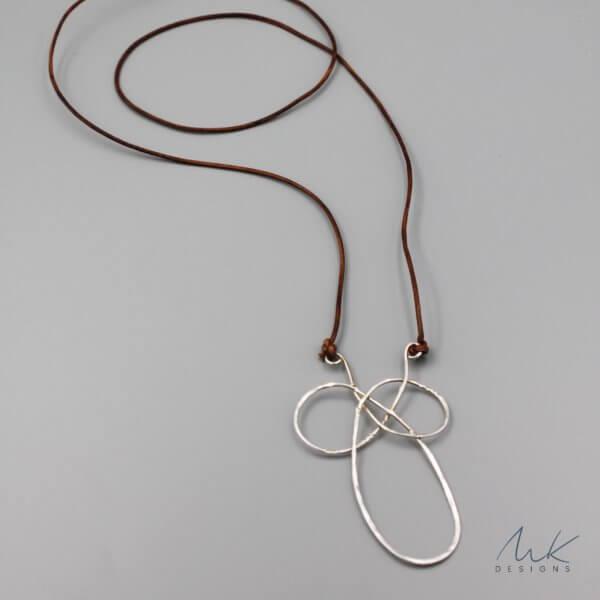 Jospehine Boho Necklace by MK Designs